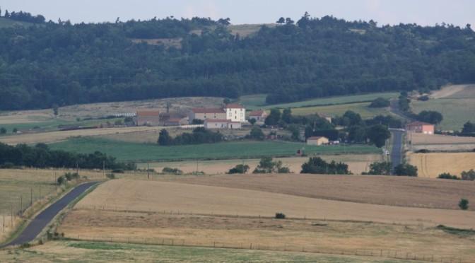 # Généathème : Lorlanges, un village auvergnat…
