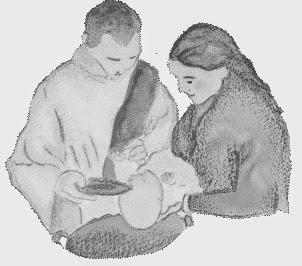 #ChallengeAZ… B comme Baptême…