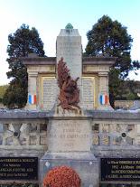 Monument aux morts VlB