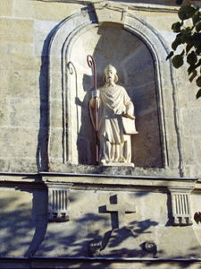 Saint-Médard