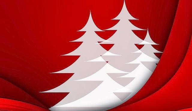 Ho ! Ho ! Ho !… Joyeux Noël !