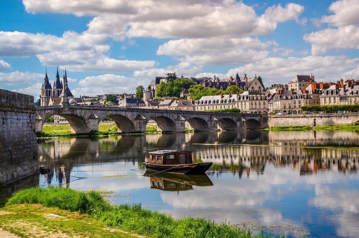 #TDFArchives… Les traditions culinaires du Centre-Val de Loire…